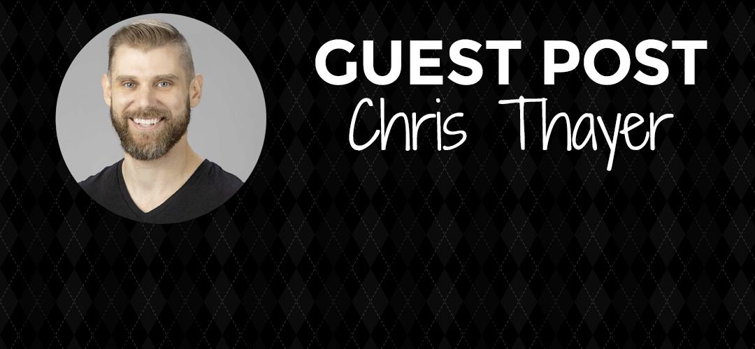 """Guest Blogger Chris Thayer — The """"When Truth Dies"""" Sermon Rewind"""