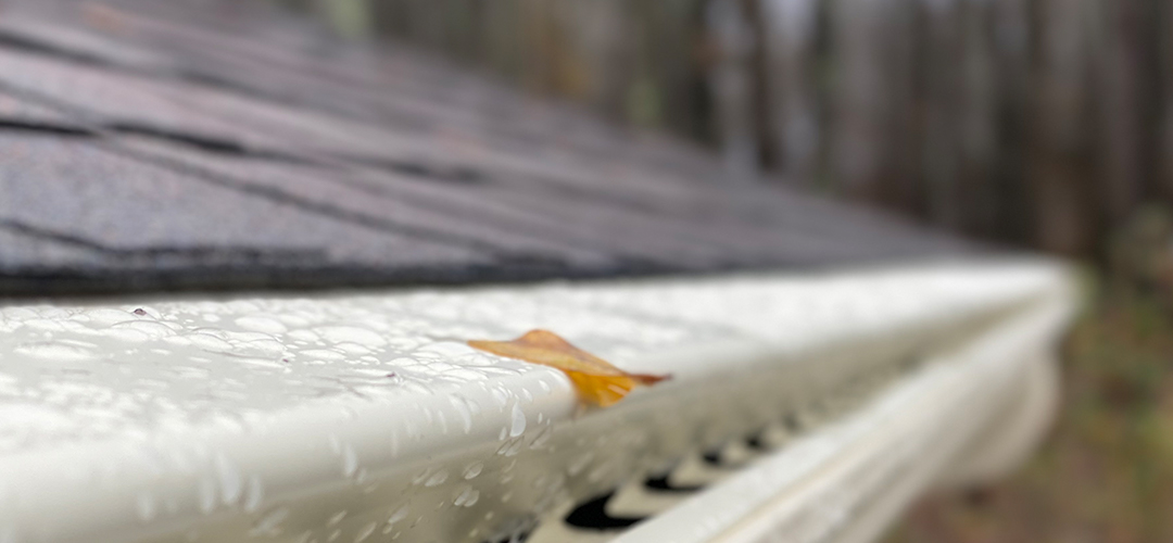 What Buying A Gutter Protection System Taught Me About Preaching