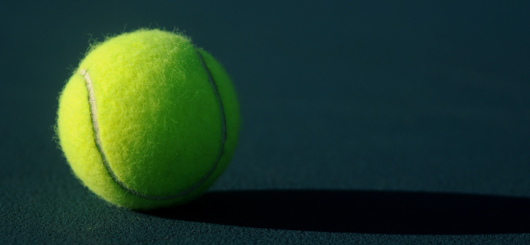 Top Five Ways Preaching Is Like (And Even Unlike) Tennis