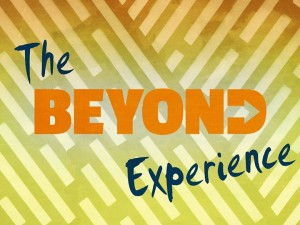 Beyond Experience At Zoar