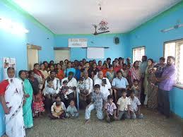 Indian Church