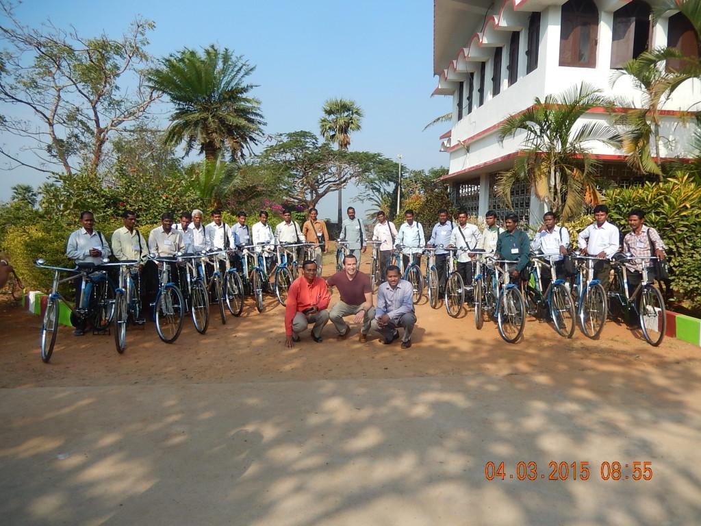 India Bikes 2015