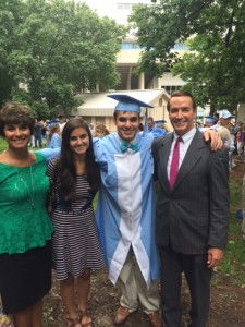 riley graduation