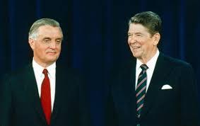 Reagan Mondale