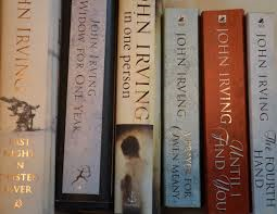 Irving books 2