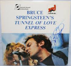 Springsteen Tunnel Of Love