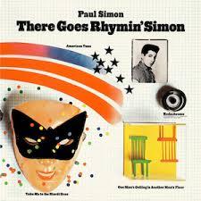 rhymin simon