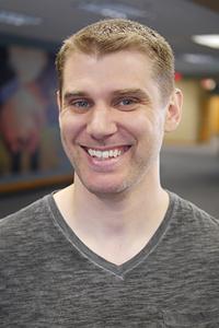 Chris Thayer
