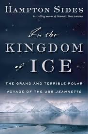 Kingdom Of Ice