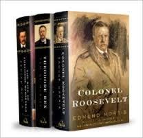 Roosevelt Trilogy
