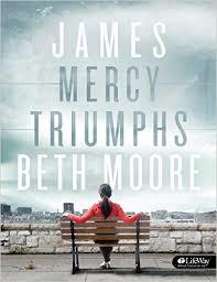 Beth Moore - Mercy Triumphs