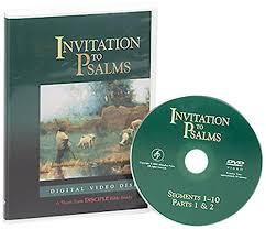 Invite To The Psalms