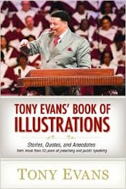 Tony Evans