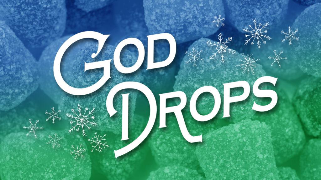 God Drops Title (1080)