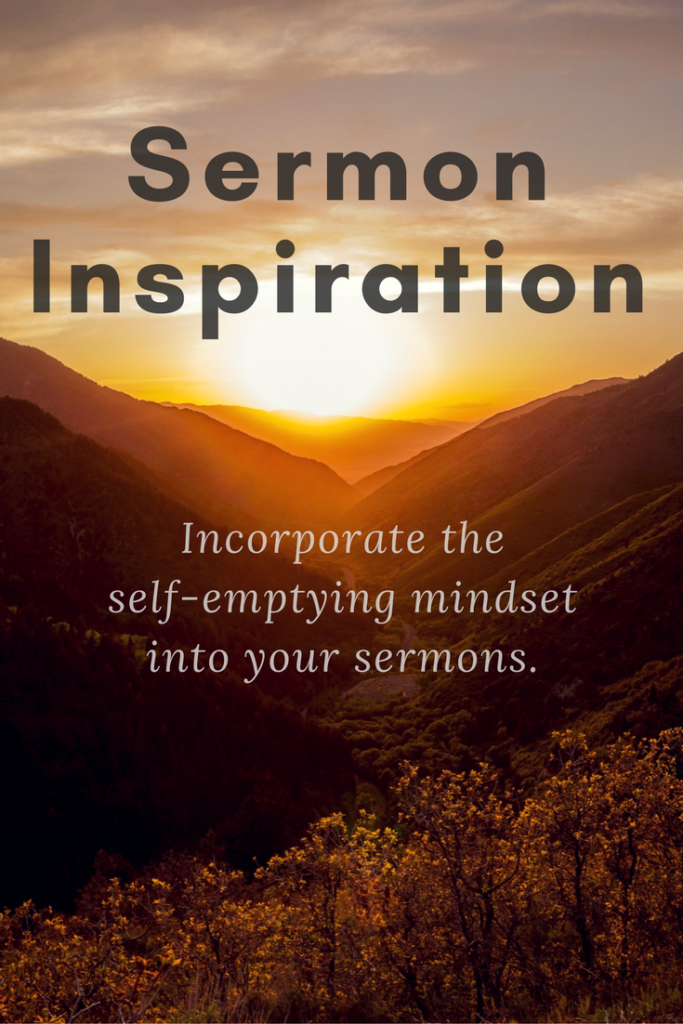 Sermon Inspiration