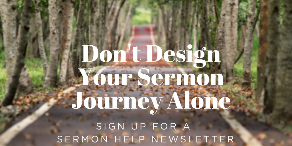 Sermon Help