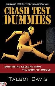 Order Crash Test Dummies Bible Study